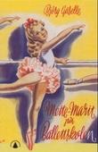 """""""Mette-Marit på ballettskolen"""" av Bjørg Gaselle"""