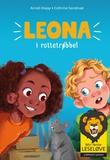 """""""Leona i rottetrøbbel"""" av Anneli Klepp"""