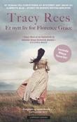 """""""Et nytt liv for Florence Grace"""" av Tracy Rees"""