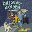 """""""Juvelkuppet"""" av Jens Lapidus"""