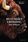 """Butcher's crossing"" av John Williams"