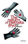 """""""The return of Hjertets fryd"""" av Per Nilsson"""