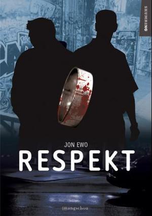 """""""Respekt"""" av Jon Ewo"""