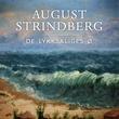 """""""De lykksaliges ø"""" av August Strindberg"""