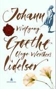 """""""Unge Werthers lidelser"""" av Johann Wolfgang Goethe"""
