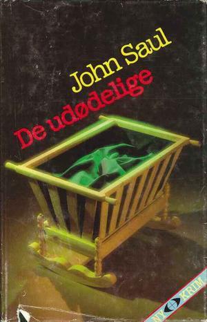 """""""De udødelige"""" av John Saul"""