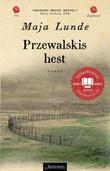 """Przewalskis hest roman"" av Maja Lunde"