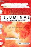 """""""Illuminae"""" av Amie Kaufman"""