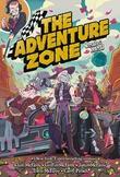 Omslagsbilde av The Adventure Zone: Petals to the Metal