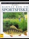 """""""Barnas bok om sportsfiske"""" av Øivind Berg"""