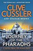 """""""Journey of The Pharaoh's"""" av Clive Cussler"""
