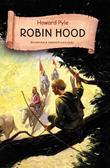 """""""Robin Hood"""" av Howard Pyle"""