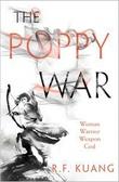 """""""The poppy war"""" av R. F. Kuang"""