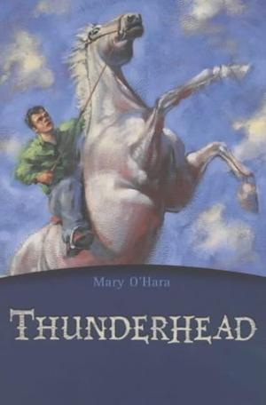 """""""Thunderhead (Egmont Classics)"""" av Mary O'Hara"""