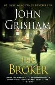 """The Broker"" av John Grisham"