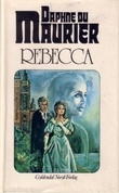 """""""Rebecca"""" av Daphne Du Maurier"""