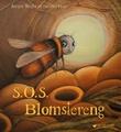 """""""S.O.S. Blomstereng"""" av Jurgen Wegter"""