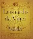 """""""Leonardo da Vinci notatbøker"""" av Leonardo"""