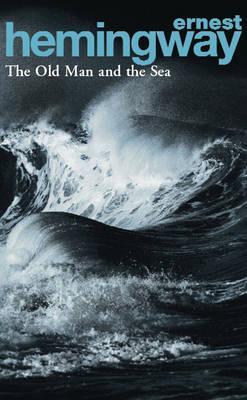 """The old man and the sea"" av Ernest Hemingway"