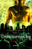 Omslagsbilde av Demonenes by