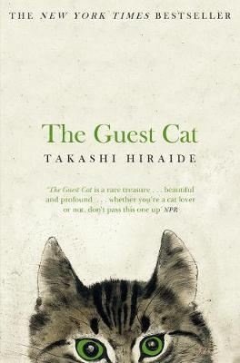 """The guest cat"" av Takashi Hiraide"