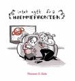 """""""Intet nytt fra hjemmefronten"""" av Therese G. Eide"""