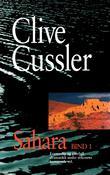 """Sahara 1"" av Clive Cussler"