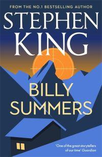 """""""Billy Summers"""" av Stephen King"""