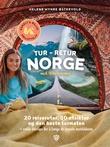 """""""Tur-retur Norge med @helenemoo"""" av Helene Myhre Østervold"""