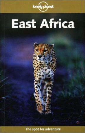 """""""East Africa"""" av Mary Fitzpatrick"""