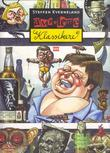 """Amputerte klassikere III"" av Steffen Kverneland"