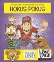 """""""Hokus pokus"""" av Jan Chr. Næss"""