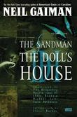 """The Sandman Vol. 2 The Doll's House"" av Neil Gaiman"