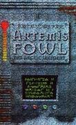 """""""Artemis Fowl - the artic incident"""" av Eoin Colfer"""