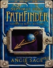 """PathFinder - TodHunter Moon"" av Angie Sage"