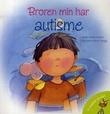 """""""Broren min har autisme"""" av Jennifer Moore-Mallinos"""