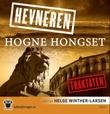 """""""Traktaten hevneren"""" av Hogne Hongset"""