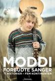 """""""Forbudte sanger - ti historier - fem kontinenter"""" av Pål Moddi Knutsen"""