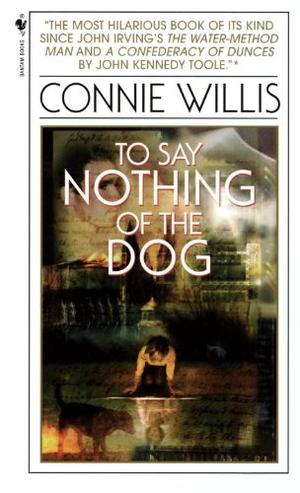 """To Say Nothing of the Dog"" av Connie Willis"