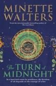 """""""The turn of midnight"""" av Minette Walters"""