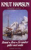 """""""Samlede verker. Bd. 5"""" av Knut Hamsun"""