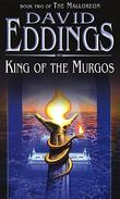 """King of the Murgos - book two of the Malloreon"" av David Eddings"