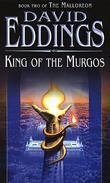 """King of the Murgos - book two of the Malloreon"" av David Eddings"