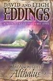 """""""The redemption of Althalus"""" av David Eddings"""