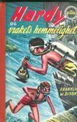 """""""Hardy-guttene og vrakets hemmelighet"""" av Franklin W. Dixon"""
