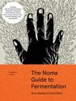 """The Noma guide to fermentation - foundations of flavor"" av René Redzepi"
