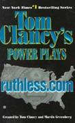 """Ruthless.com"" av Tom Clancy"