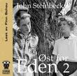"""""""Øst for Eden 2"""" av John Steinbeck"""