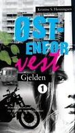 """""""Gjelden"""" av Kristine S. Henningsen"""
