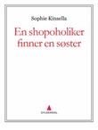 """""""En shopoholiker finner en søster"""" av Sophie Kinsella"""